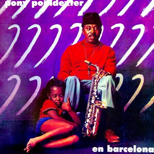 Pony Poindexter - Pretty Lady(Vinyl)
