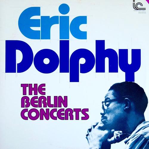 Eric Dolphy - God Bless The Child(Vinyl)