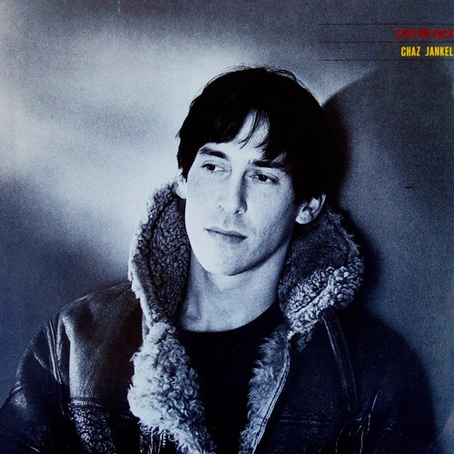 Chaz Jankel - Without You(Vinyl)