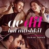 Ae Dil Hai Mushkil - Old Songs Medley