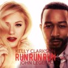 Run Run Run -  Kelly Clarkson, John Legend & Offer Nissim (JUNCE Rework)FREE DOWNLOAD