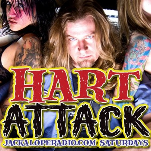 Hart Attack 123 Be3n