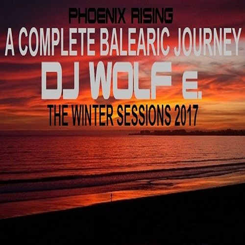 A Complete Balearic Journey - Session 73