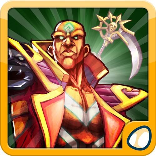 ELEPHANT STAMPEDE - Legendary Dungeon Heroes