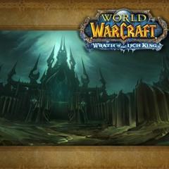 LK - ICC - 04 - Icecrown Citadel [Walking] (Part 1)