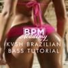KVSH Deep House Bass [NI:Massive]