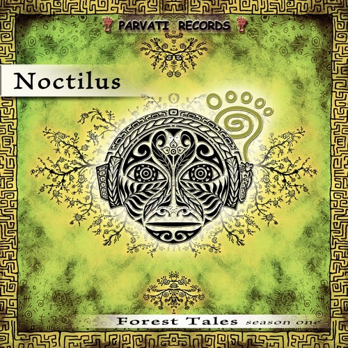 2. Noctilus - The Fountain