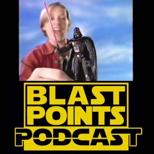 Episode 56 - The Big, Blazing Star Wars Power of the Force Toy Commercials