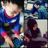 True Colors (OST Troll) - Cover By Eka Lismaya Dewi