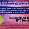 How To Download TubeMate On Your HTC Mobile