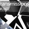 Mr. Bizz - Transmissions Podcast 160 2017-01-17 Artwork