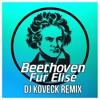 Beethoven - Fur Elise (DJ KOVECK Melbourne Bounce Remix)[FREE DOWNLOAD]