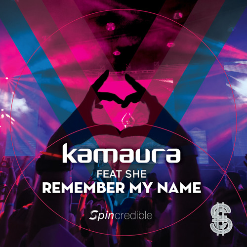 Feat SHE. Remember My Name (Ibiza Terrace Mix)