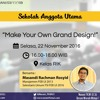 How To Make Your Own Grand Design