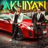 Akhiyan Falak Ft Arjun Official Full