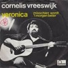 Veronica (my version) by Cornelis Vreeswijk song that was published in 1973