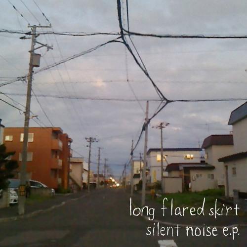 silent noise e.p. XFD