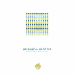 Alex Mallios - All The Time