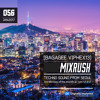 Bagagee Viphex13 - Mixrush 056 2017-01-16 Artwork