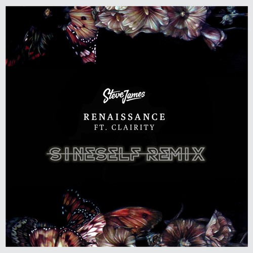 Steve James - Renaissance Ft. Clairity (Sineself Remix)