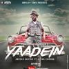 Yaadein | Full Audio | Abuzar Akhtar Ft. Richa Sharma | Ampliify Times