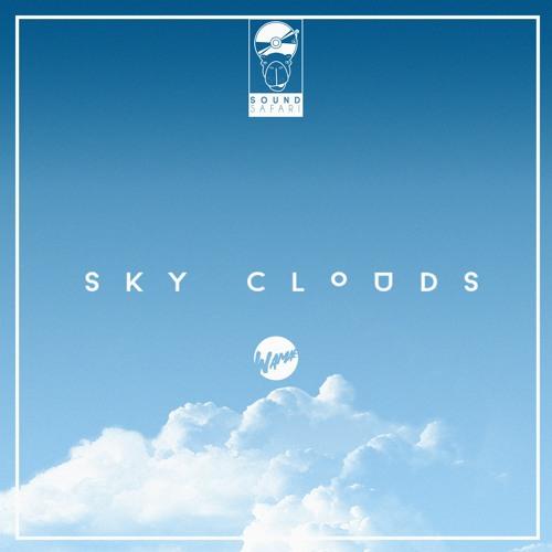 Wamae - Sky Clouds [ SSR 008]