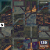 MD Electro & GFDM - Armada Night Radio 139 2017-01-17 Artwork