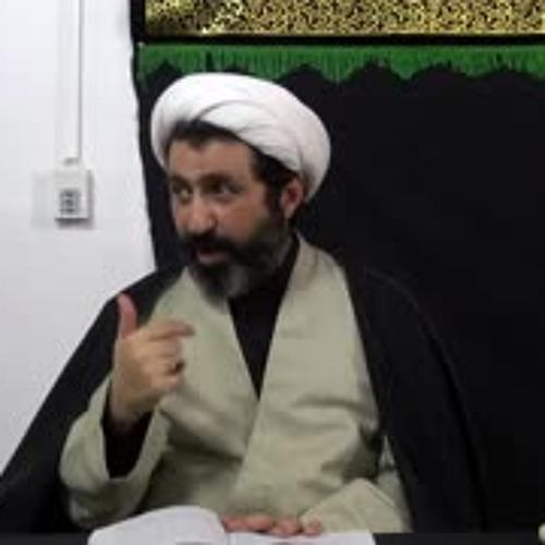 Science Of Kalam, Al - Bab Al - Hadi  Ashar (Lecture 22 ) -  By Sheikh Dr Shomali, 30 Nov 2016