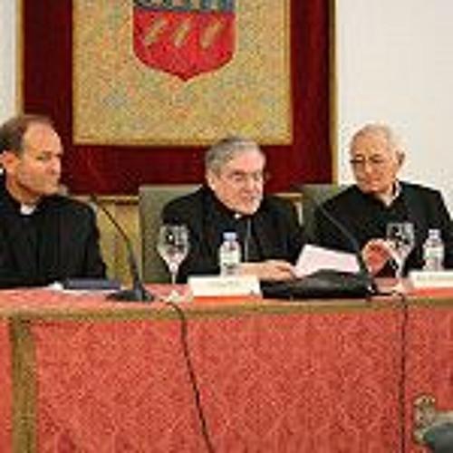 Intervenció Mons. Lluís Martínez Sistach Jornades Castelldaura 2017