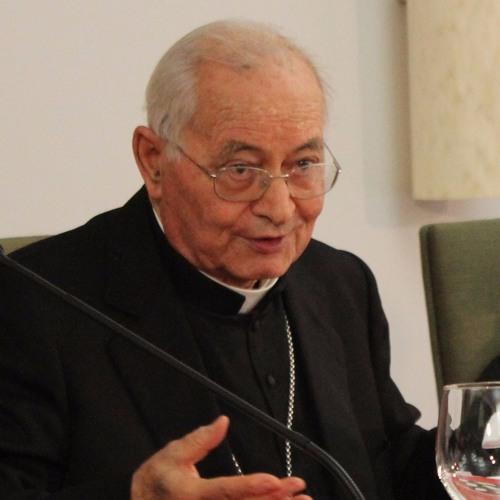 """Conferència de Mons. Salvatore Di Giorgi: """"El Magisteri de l'Església sobre l'ecologia"""""""