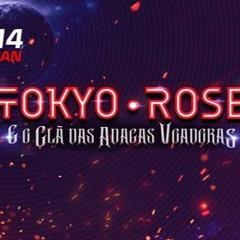 SET TOCADO NA TOKYO ROSE 2 - 14 DE JANEIRO   FREE DOWNLOAD!