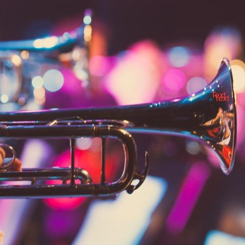 LUMINOSIDADE (Luminosity), Naílson Simões, trumpet, Daniel Serale, percussion