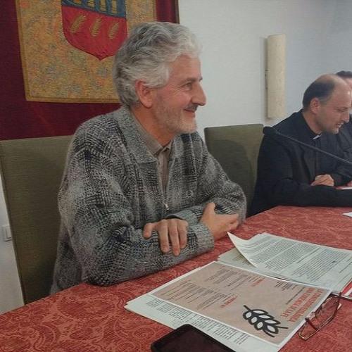 """Conferència d'en Josep M. Mallarach: """"Virtuts ecològiques per a la nostra conversió"""""""
