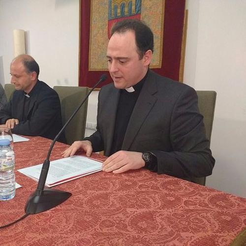 """Conferència del Dr. Miquel Ramon: """"El fonament teològic del respecte per la creació"""""""