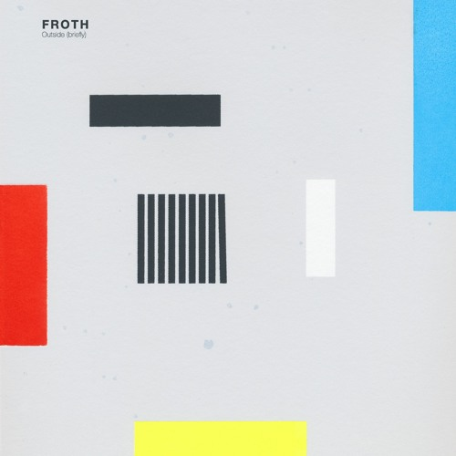 Froth - Passing Thing