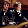 Beethoven: Sonata for Piano and Violin No. 7 Op. 30 (Allegro Con Brio)