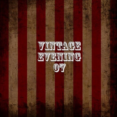 Tony Maroni - Vintage Evening 07