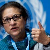 联合国敦促伊朗停止对少年犯执行死刑