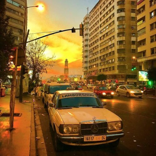 Philipp Straub - Social Club at Le Cabestan Casablanca NYE 31.12.16