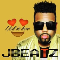 JBEATZ - I Fall in Love! (Jan 2017 NEW SONG)!