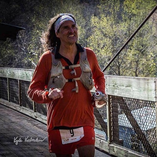 4: Journey to 800th Ultra: Talking with Rob Apple
