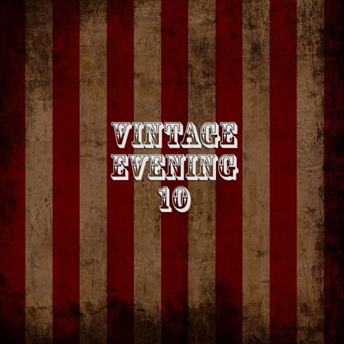 Tony Maroni - Vintage Evening 10