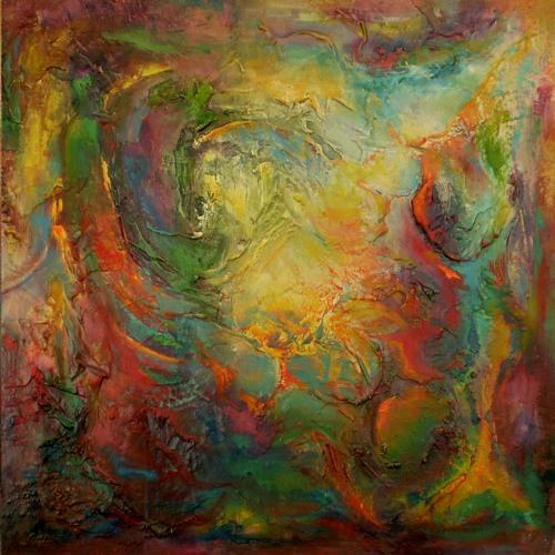 Caminos (sobre obras de Liliana Fabbian)(PC-Edy - 719)