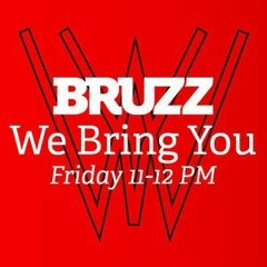 Mix for We Bring You  // Bruzz - 09.12.2016