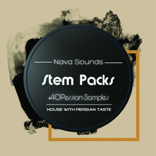 Nava Sounds - Stem Pack Vol.1 [PACK PREVIEW]
