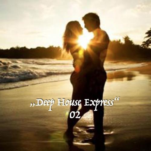 Tony Maroni - Deep House Express 02