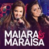 Maiara E Maraisa - Sorte Que Você Beija Bem mp3