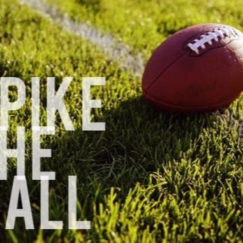 Spike the Ball - 11am Service