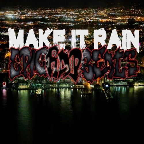 Epic Rap Beats - Make It Rain [Free Beat]