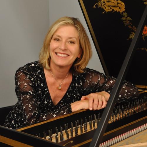 CLAVIER BOOK 1, Tracy Richardson, harpsichord